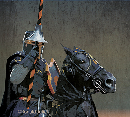 black knight*